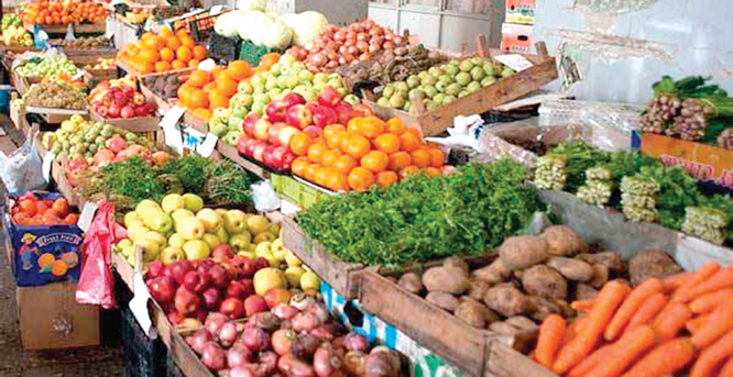Expect Crash In Food Prices, Farmers, Others Tell Nigerians