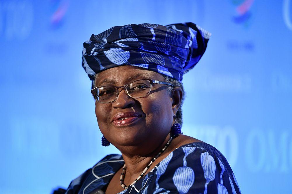 FFK, Ezekwesilli, Melaye Congratulate Okonjo-Iweala