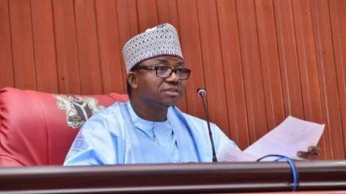 Breaking: Edo Assembly Speaker Impeached