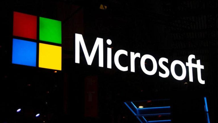 Greece, Microsoft announce 1-bn-euro cloud investment