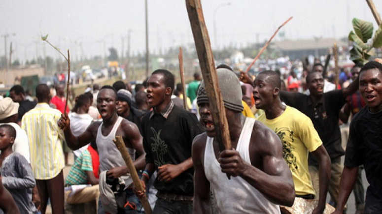 Four Government Agencies Razed In Ondo State