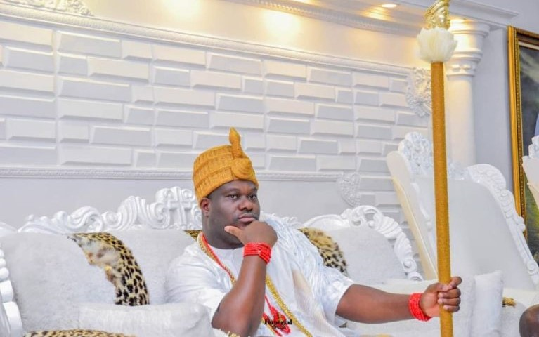 How SARS officers almost killed my daughter – Ooni of Ife