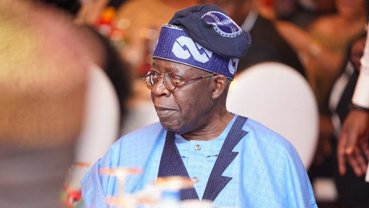 How Tinubu's Presidential Ambition Put Him Into Trouble