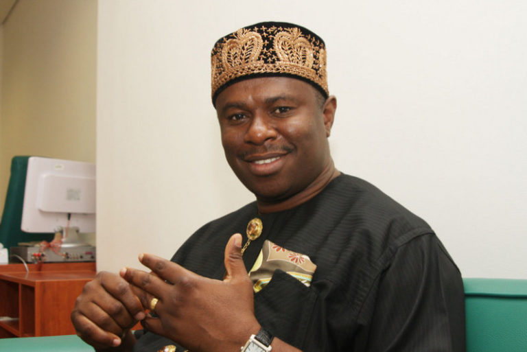 It Will Be Difficult For Police To Reform Itself – Dakuku