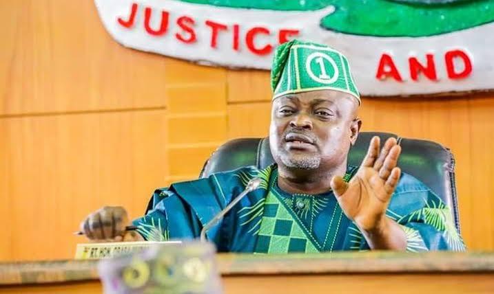 Lagos Assembly passes Vote of Confidence on Speaker Obasa