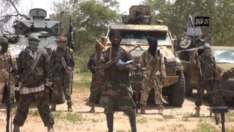 Plateau Pastor Released After 12 Days In B'Haram Captivity