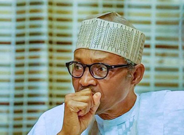 President Buhari Sacks Copyright Commission Board Chair