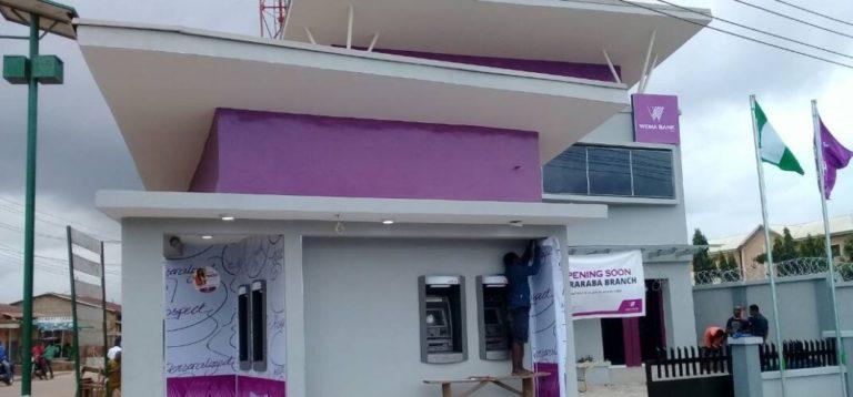 Ogun Banks Shut Down As Robbers Send 'Notice Of Attack'