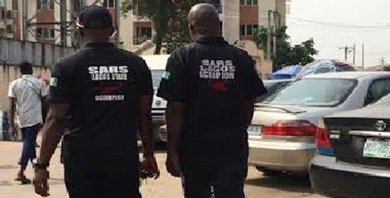 SARS - A Social Malaise, Nigerian Police Is Profiting From
