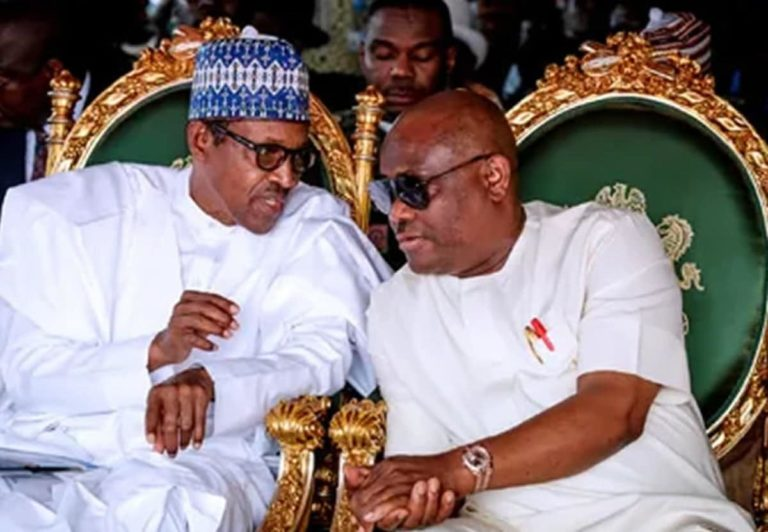 SARS - How Wike Sold Out Because Of Vice Presidency