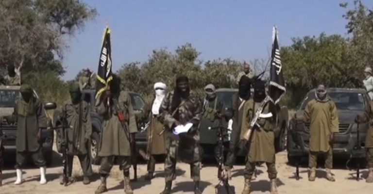Six Chad soldiers killed by Boko Haram fighters: army