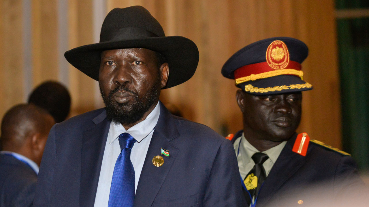 South Sudan Abandons Plans To Introduce New Currency
