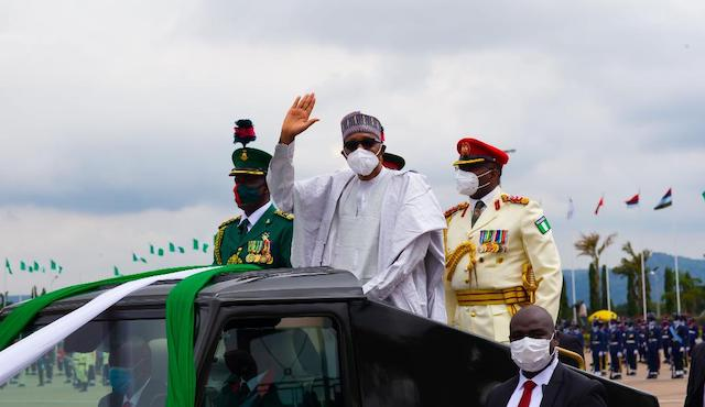 The lies in Buhari's Independence Day speech