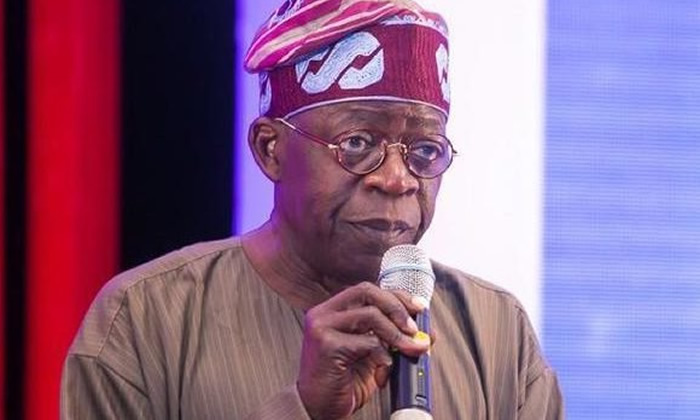 Tinubu Writes Zulum Over Borno Farmers' Massacre