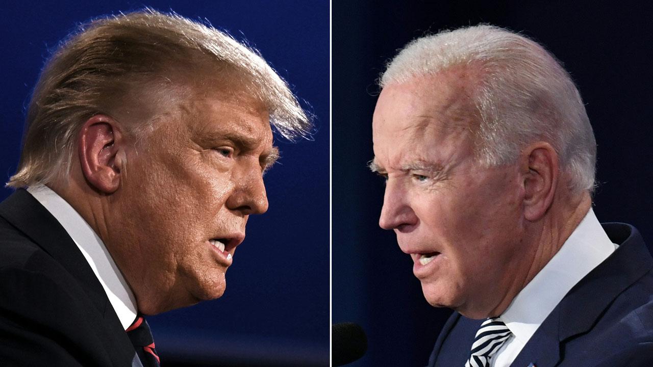 Biden Ahead Of Trump In Polls, Pollsters Vouch Accuracy