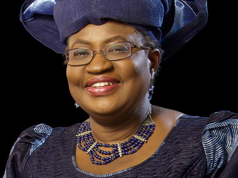 WTO - Okonjo-Iweala Reacts To Reaching Final Round