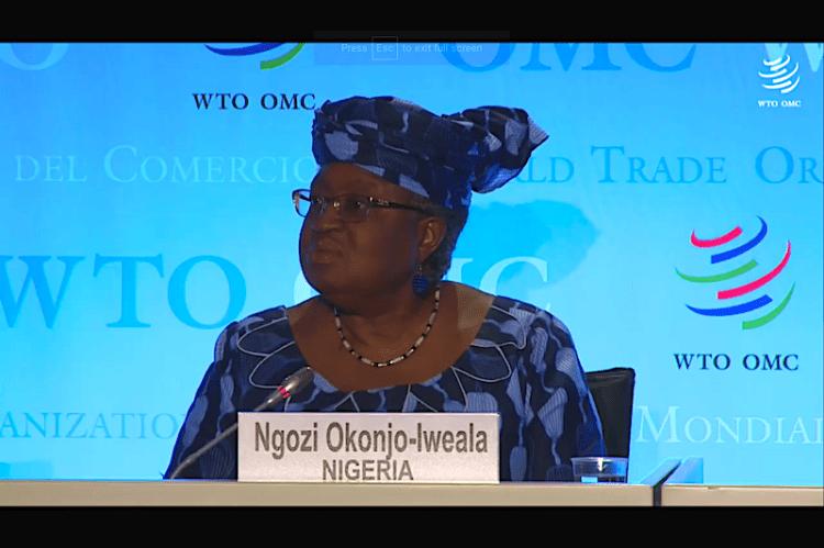 We need Okonjo-Iweala in WTO – Trade Unions
