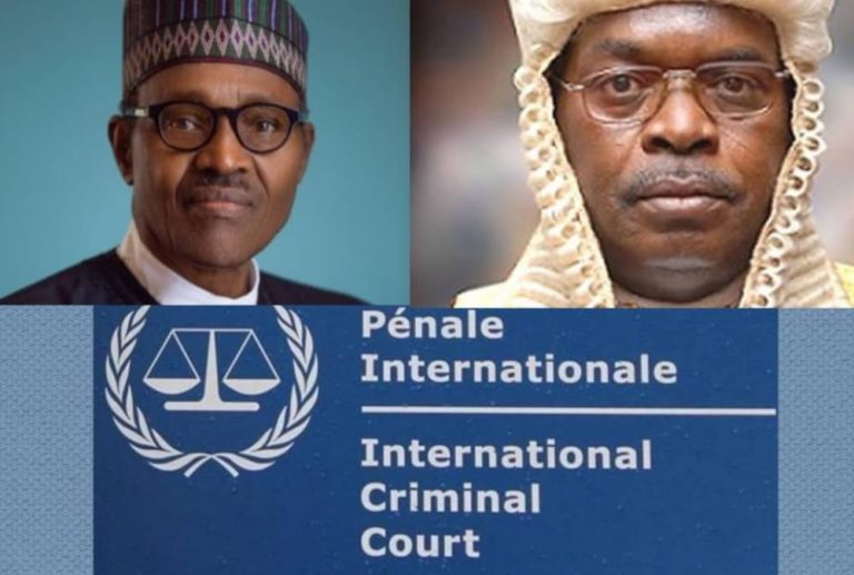 International Criminal Court ICC'S International Criminal Court Judge: Why Buhari Celebrates Mediocrity