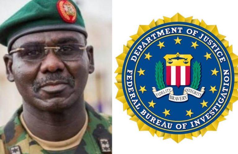 Buratai: A Terrorist, The U.S. Needs To Put On FBI List