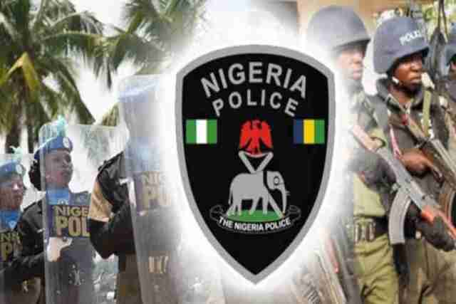 Police Officers Are Now Afraid To Wear Their Uniforms - FG