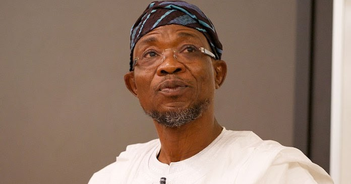 Aregbesola Aisha Yesufu Makes BBC Most Influential Women List