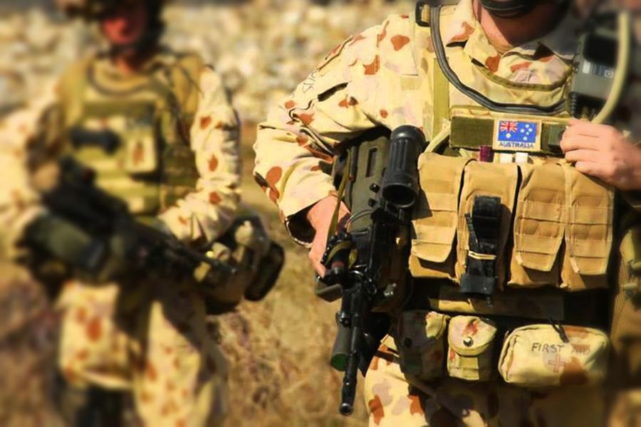 Australia To Sacks Over 10 Soldiers Over Afghan Killings