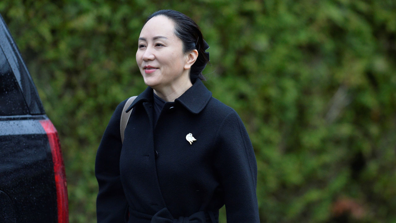 Canada To Resume Hearings On Extradition Of Huawei Exec
