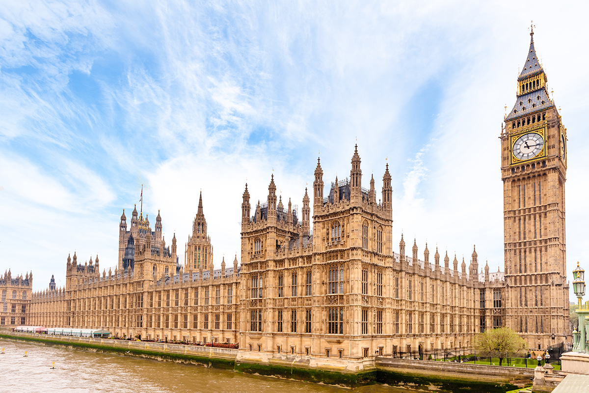 Covid-19: Uk Government Used Wrong Data