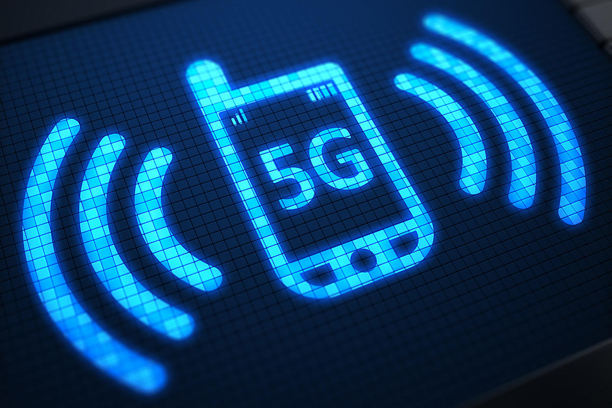 Deliberation For 5G ongoing - NCC