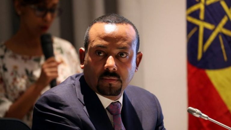 Ethiopia Targets TPLF Leaders After Taking Region's Capital