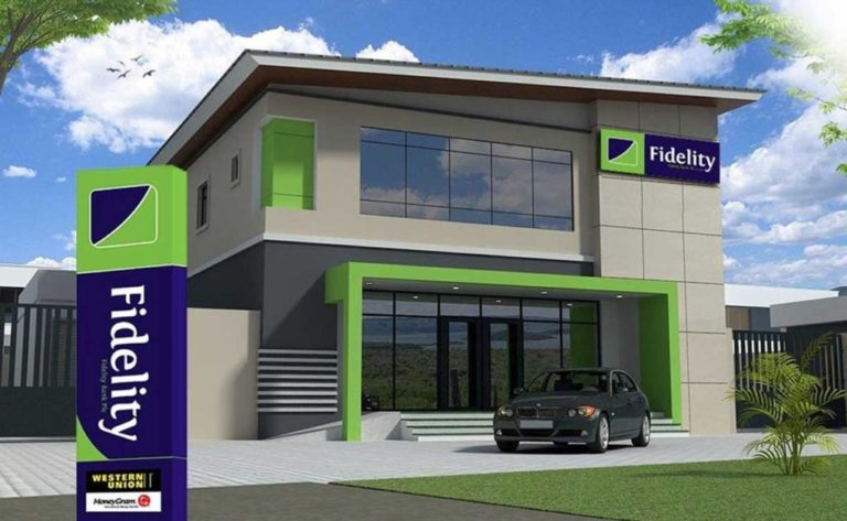 Fidelity Bank Posts 9 Months Result As Profit Hits N21.3bn