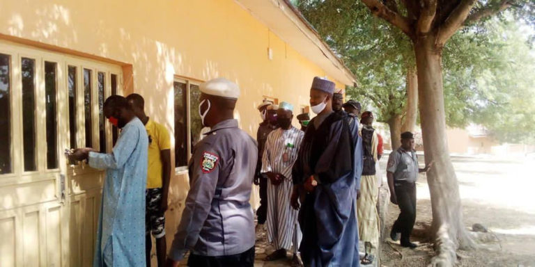 Hisbah Conducts Door-to-door Search For 'Sinners' In Kano