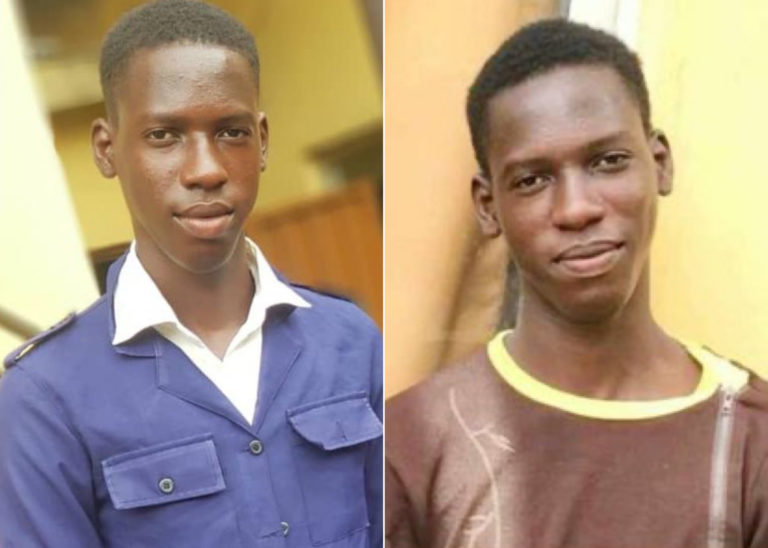 Mother Of Gboah TV Reporter, Pelumi Onifade Demands Justice