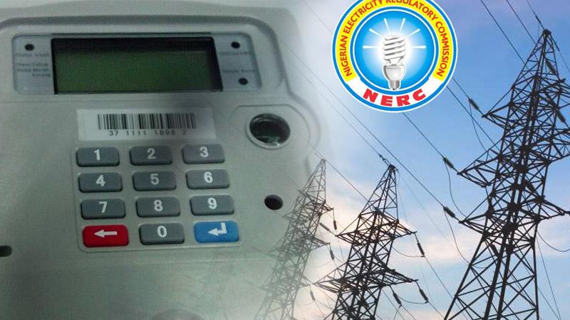 Nigerian Electricity Regulatory Commission (NERC) has said that