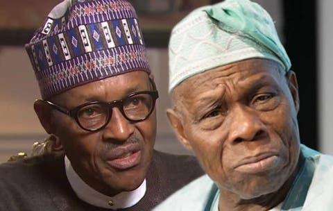 Obasanjo Writes Buhari Again In An Open Letter