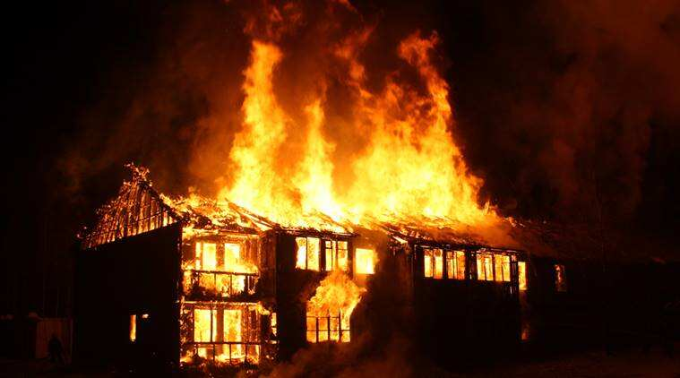 Pastor, Female Assistant Die In Bayelsa Fire Incident
