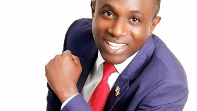 Presidency 2023: 38 Year Old Nigerian Joins Race