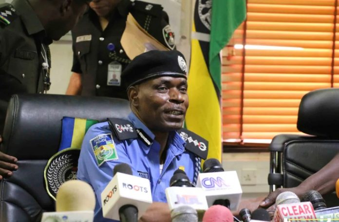 Roguish Nigerian Police And Why The IG Must Be Interrogated