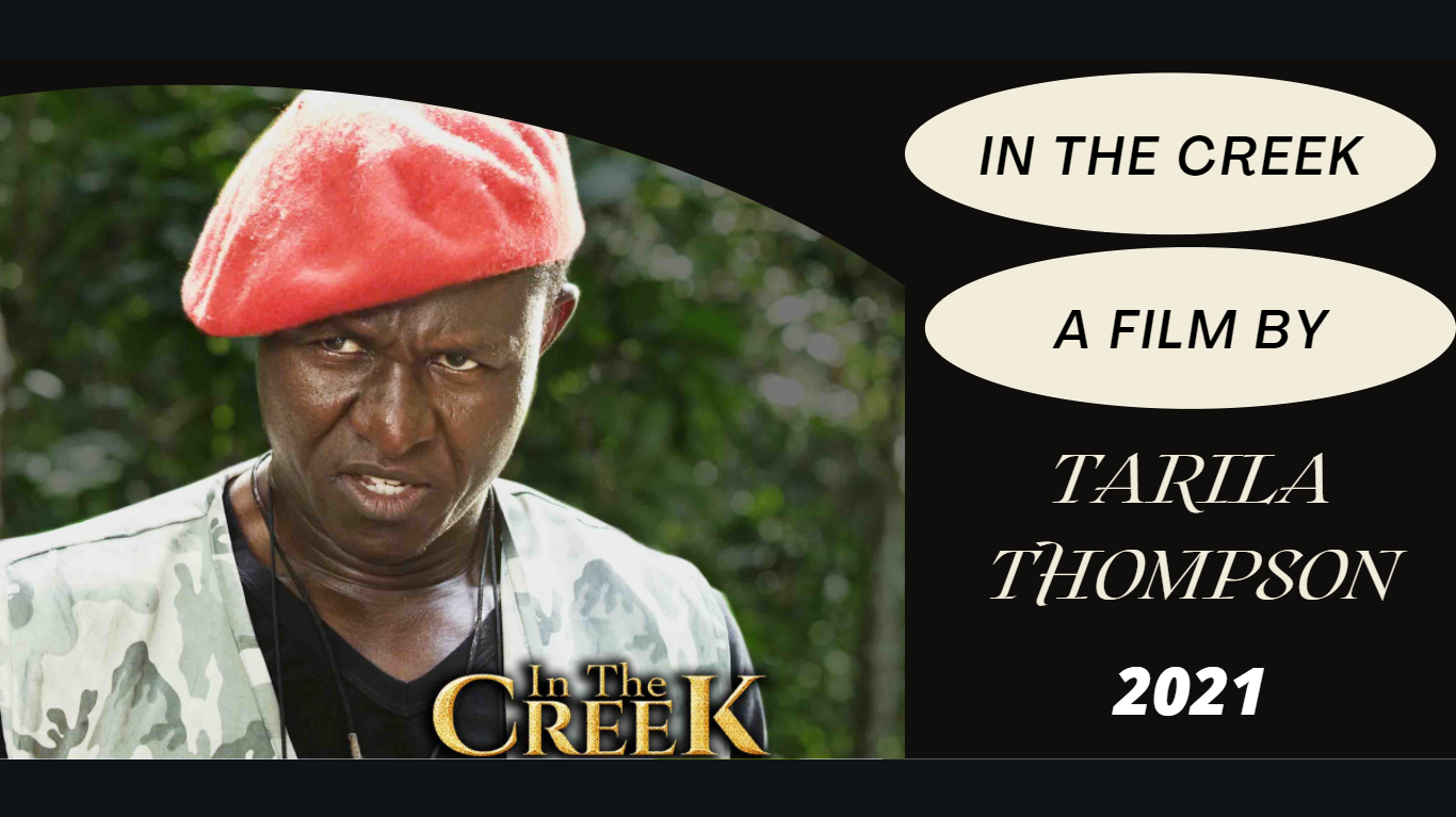 'In The Creek', Launches New International Platform