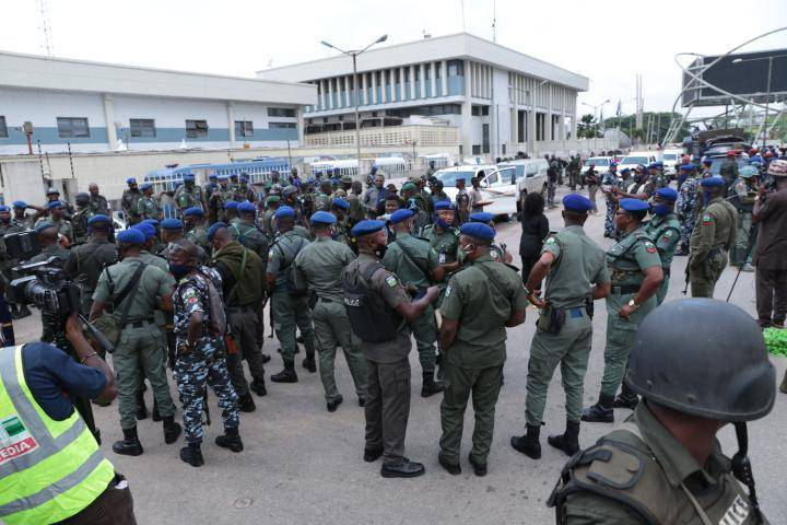 Security worsens in Benin, no fewer than 30 killed in 7 days