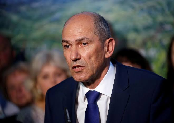 Slovenia PM Congratulates Trump Despite Vote Uncertainty