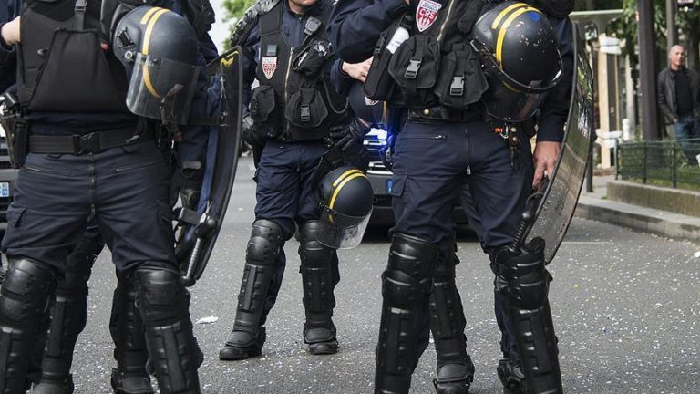 France: Police Officers Charged For Assaulting Man