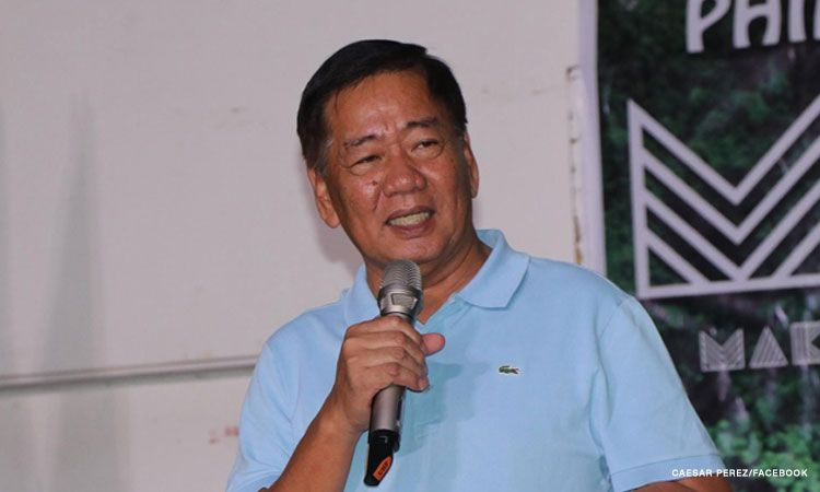 Philippine Town Mayor, Caesar Perez Shot Dead