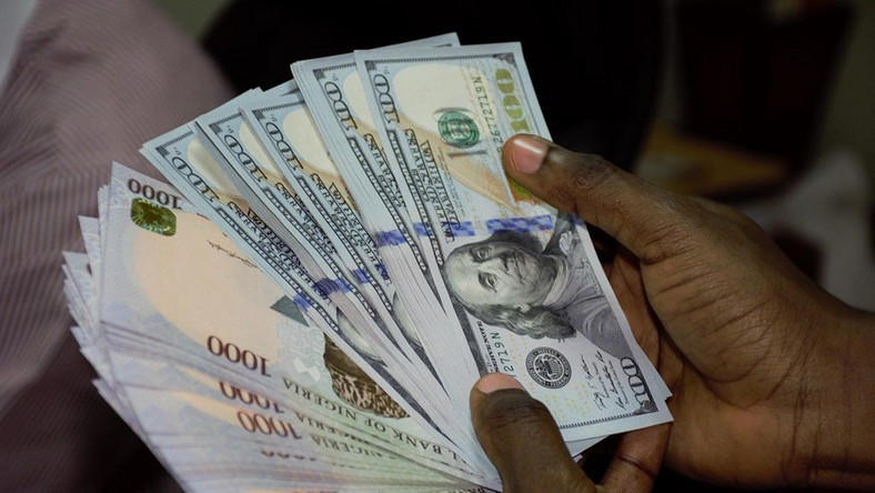 US Dollar Vs Nigerian Naira: The Real Issues