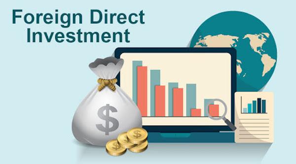 $2.6bn FDI Was Attracted To Nigeria In 2020 - UNCTAD