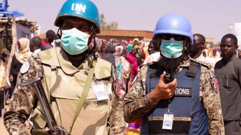 48 Killed in Sudan Ethnic Conflict