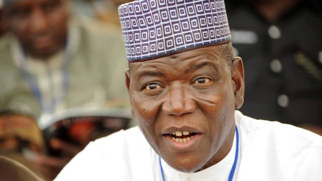 Buhari, Tinubu Built APC Party For Themselves – Lamido