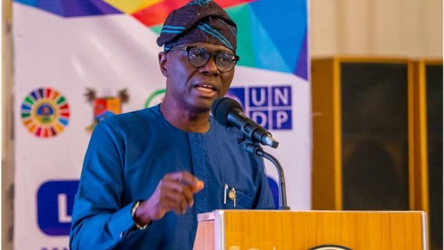 All Lagos Schools To Re-Open By Monday - Sanwo Olu