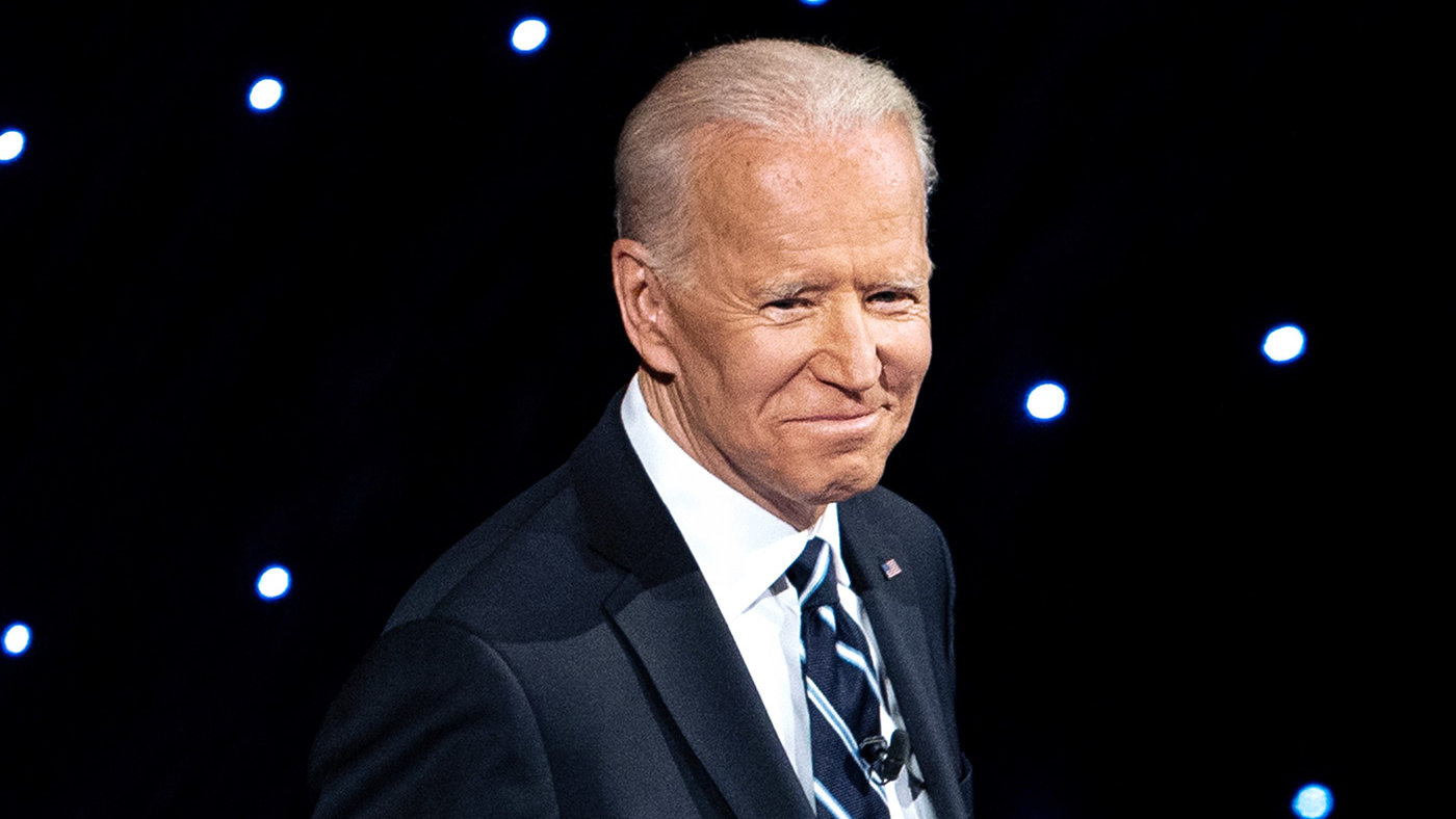 Biden Announces $1.9trn Emergency Package To Battle COVID-19