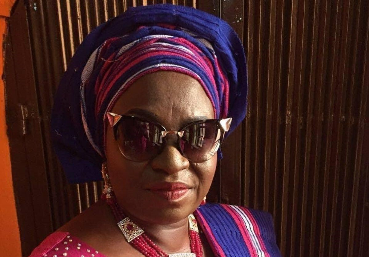 APC Woman Leader, Fausat Gbadebo Is Dead, Party Mourns